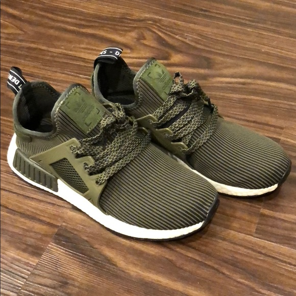 adidas Shoes | Adidas Nmd Xr Olive